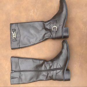 Karen Scott Riding Boots